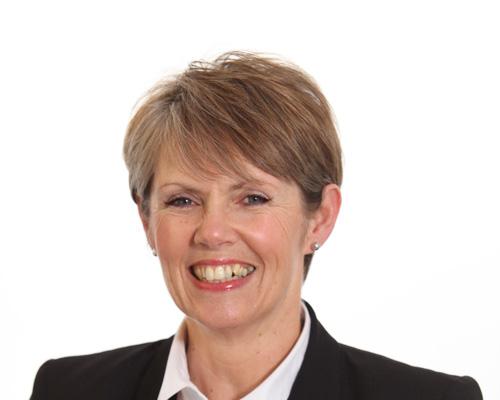 Sue Cullen