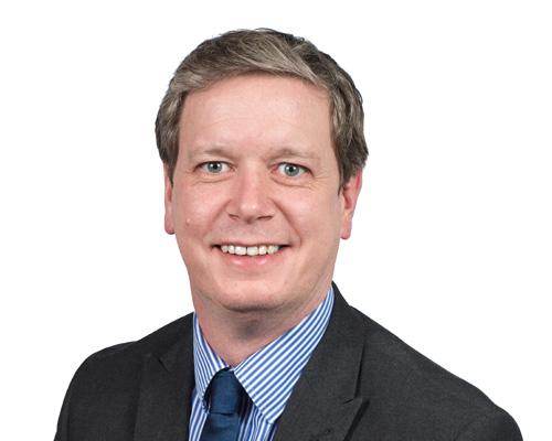 Mike Snowdon