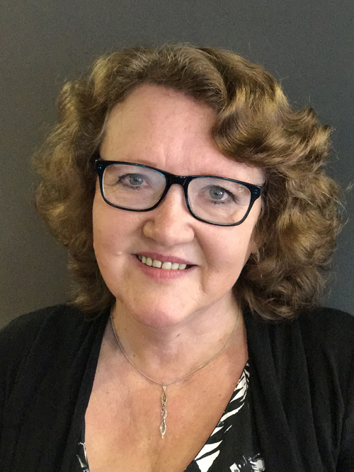 Elaine Forrester
