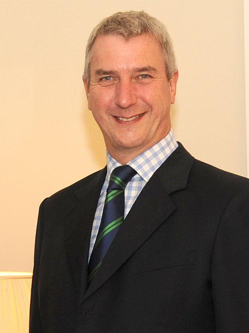Neil Pettit