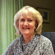 Jenny Whittles
