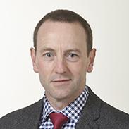 Stuart Langley