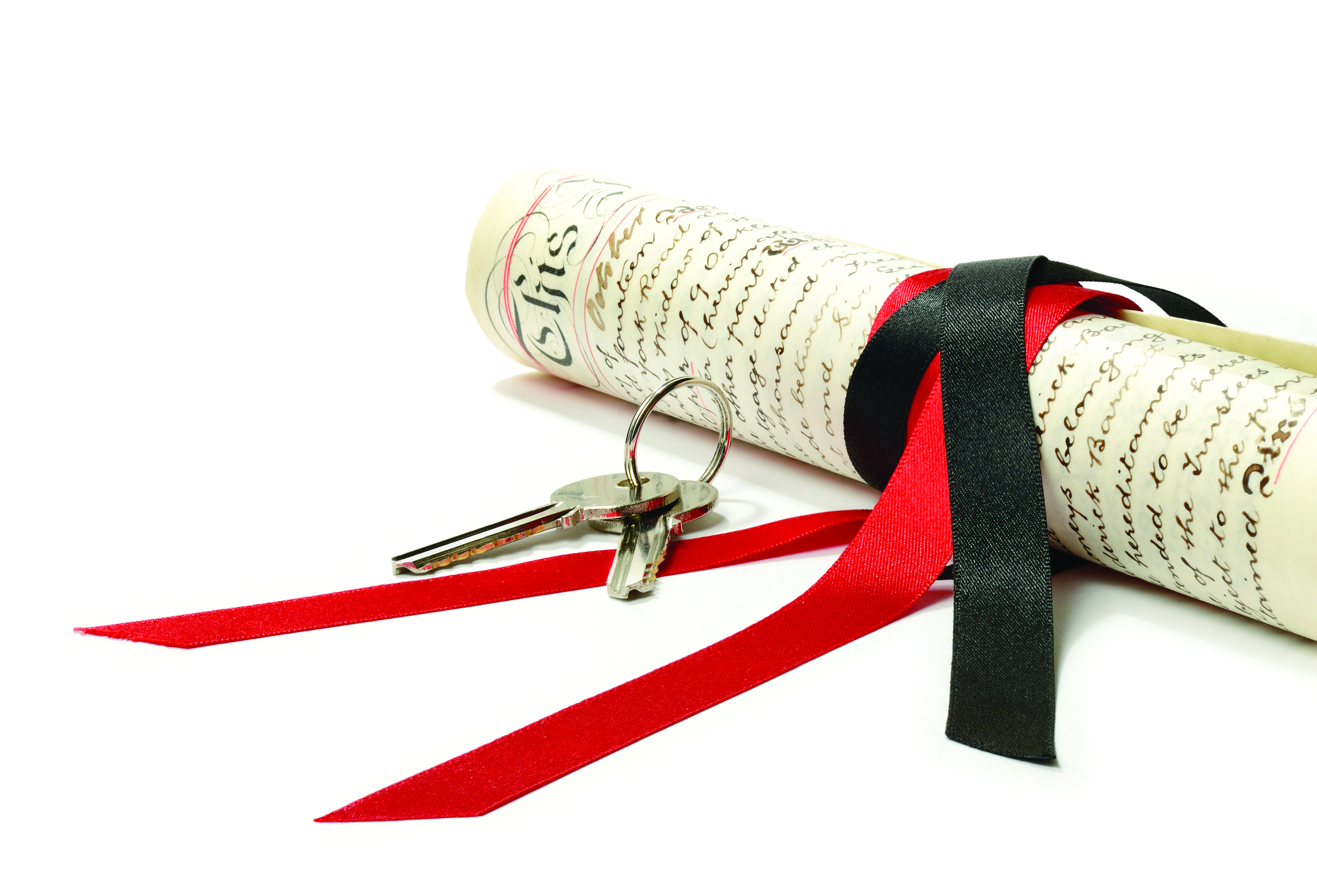 Need a Conveyancing Quote?