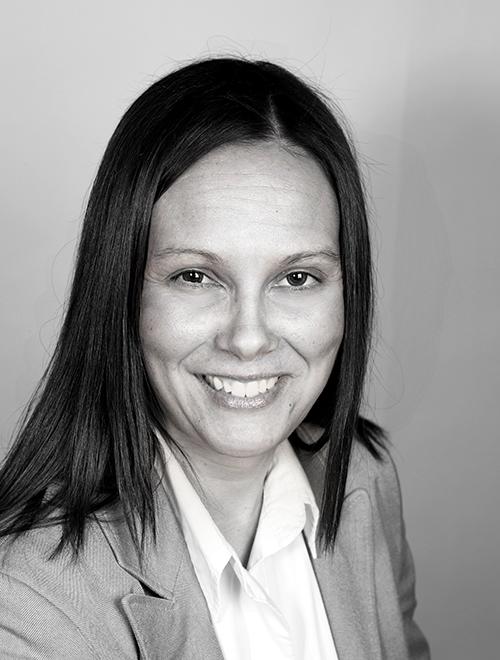 Emma Wackett