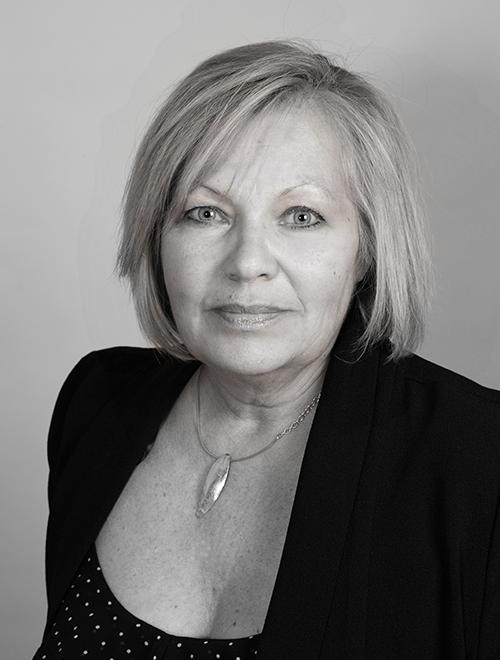 Sue Halliday