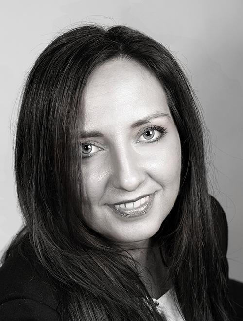 Tina Martorana