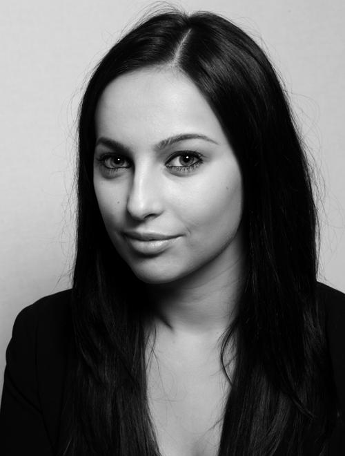 Natalija Stojsavljevic