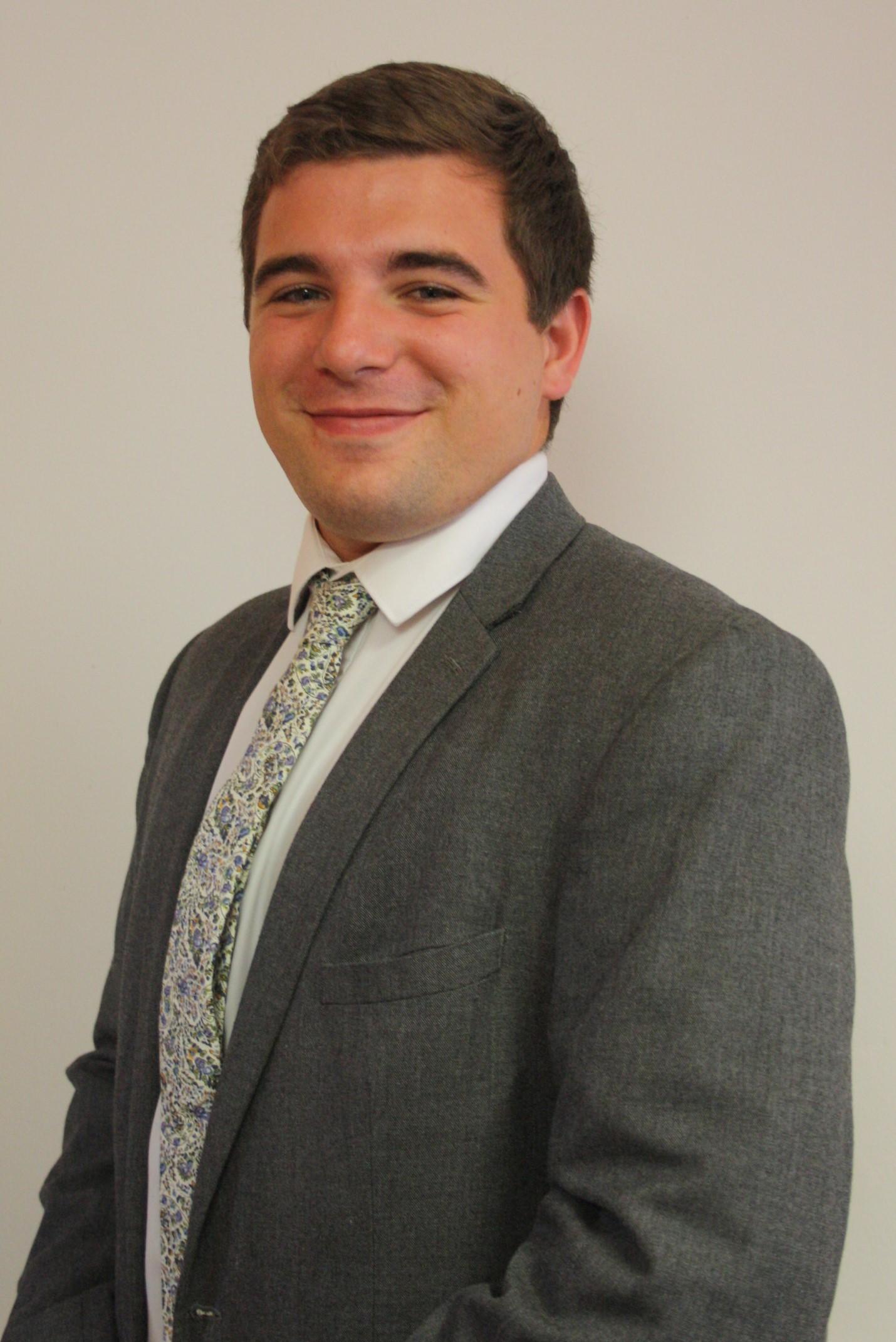 James Holt (Sales)