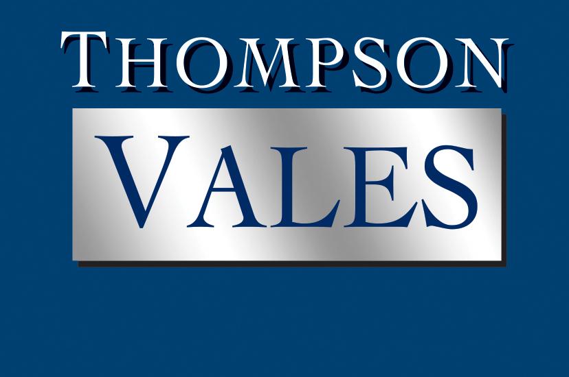 Thompson Vales