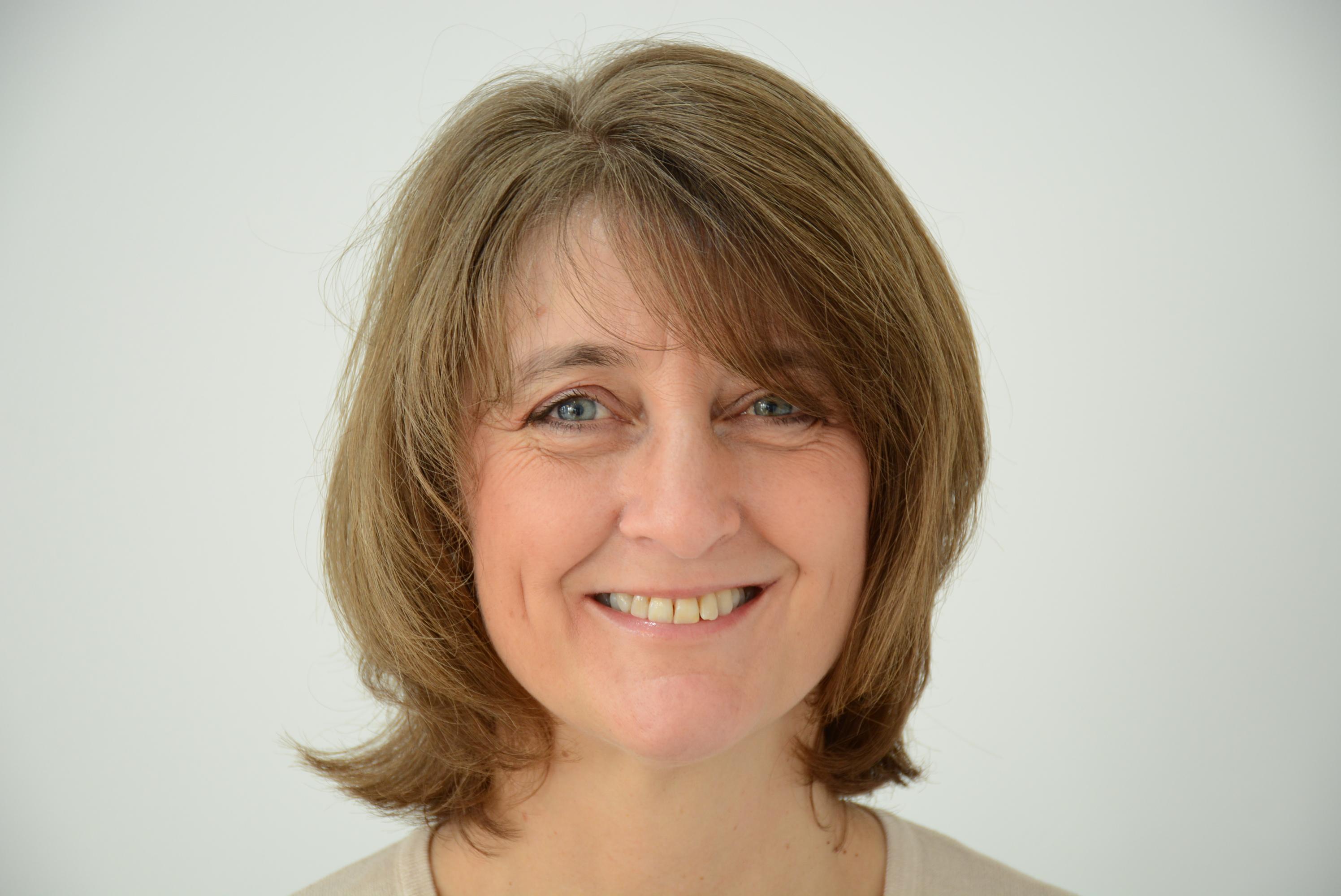 Angie Kraft