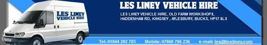 les_linley