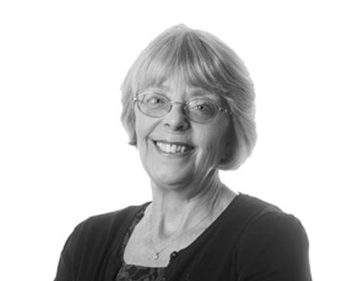 Lesley Purkins