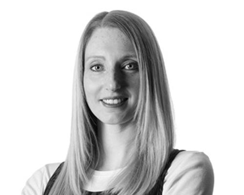 Melissa Hackett