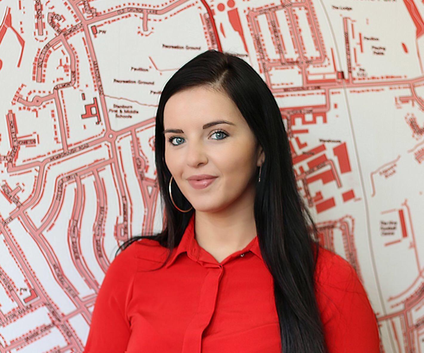 Gemma Matthews