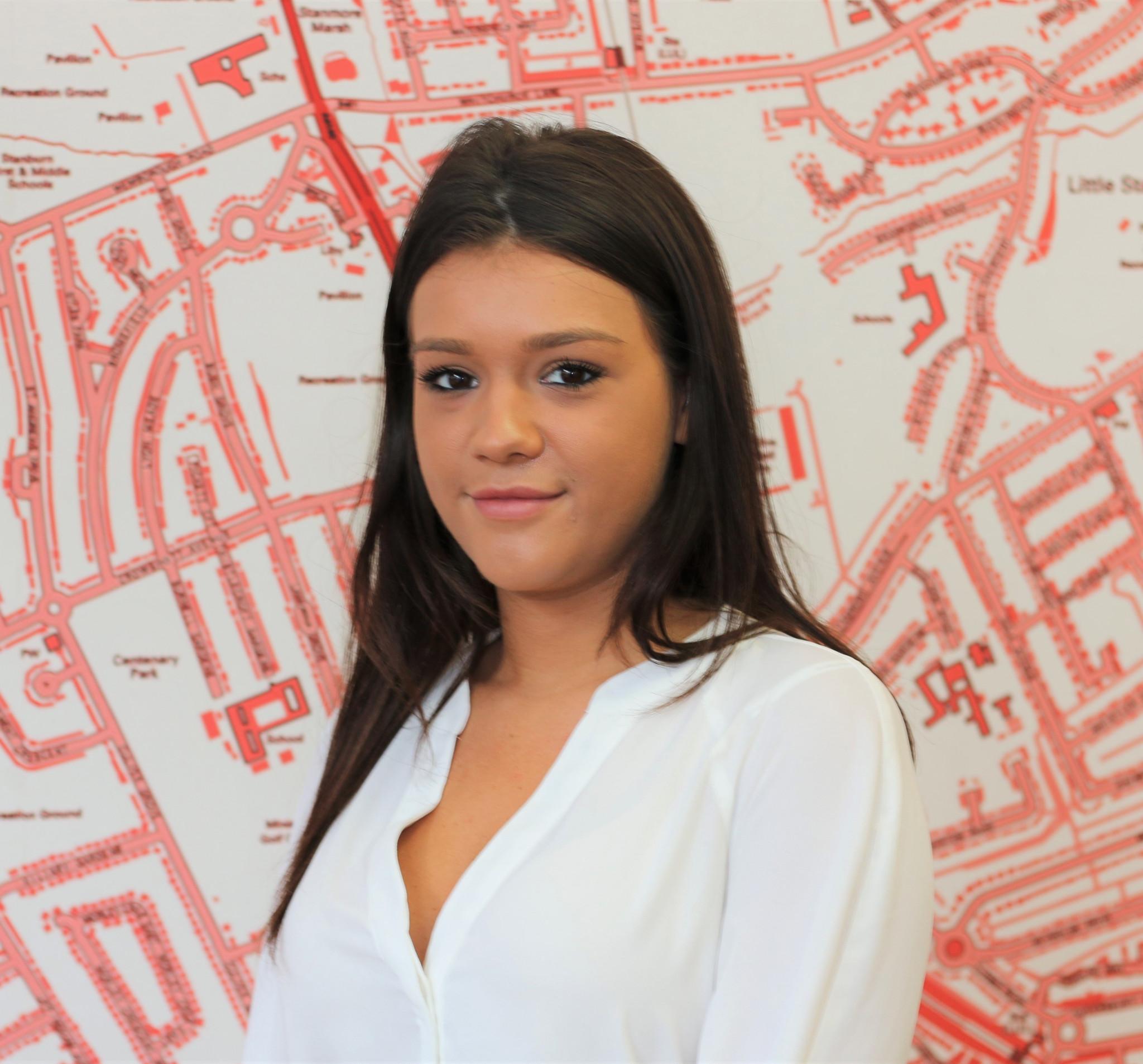 Lauren Guiver