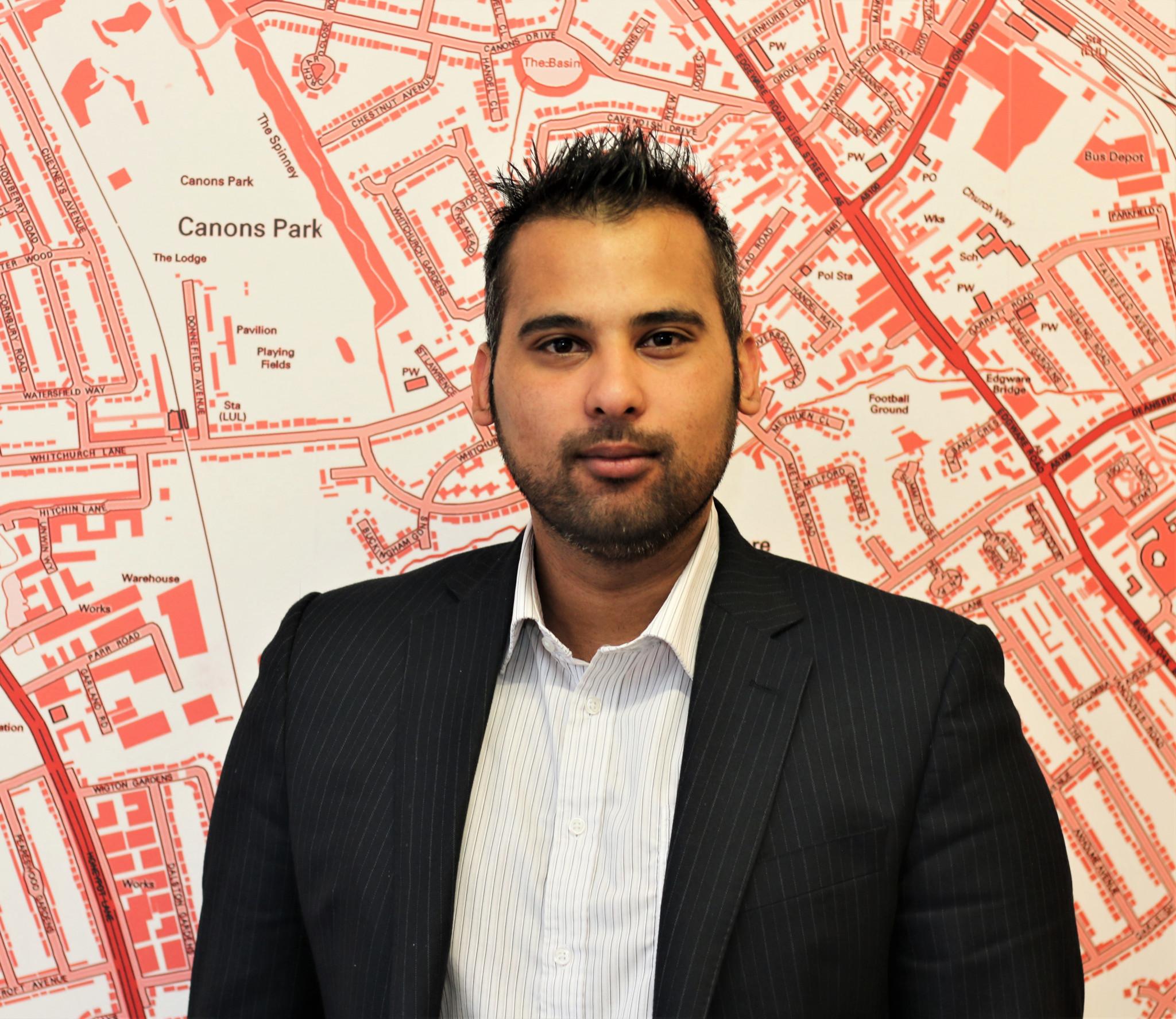 Majid Asif