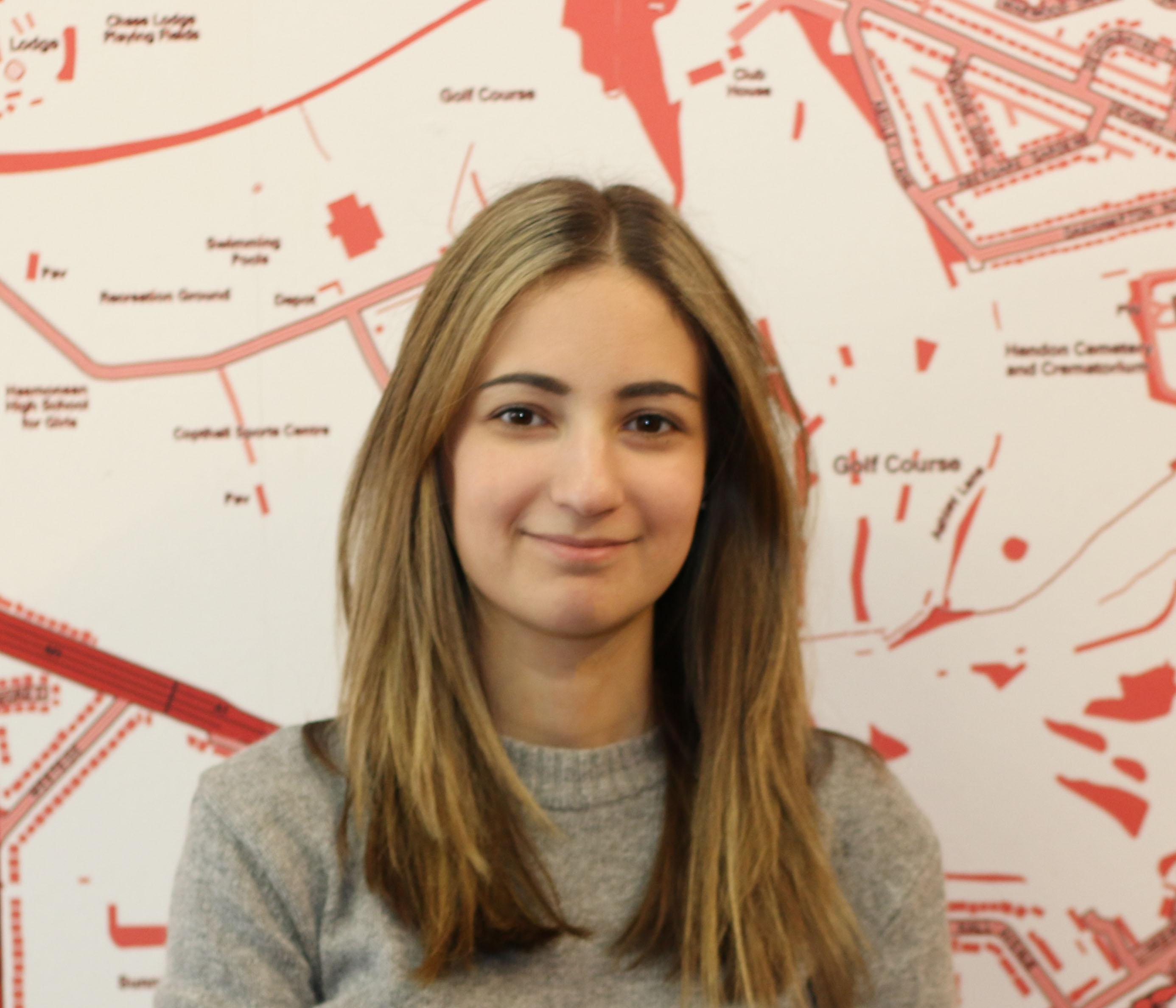 Louisa Felman