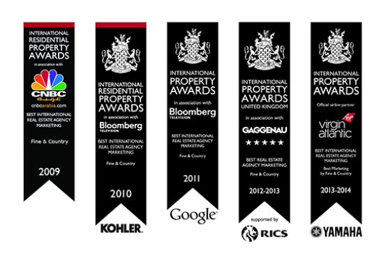 fineandcountry-awards