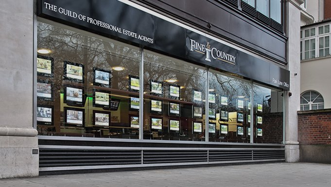 PARK LANE OFFICE