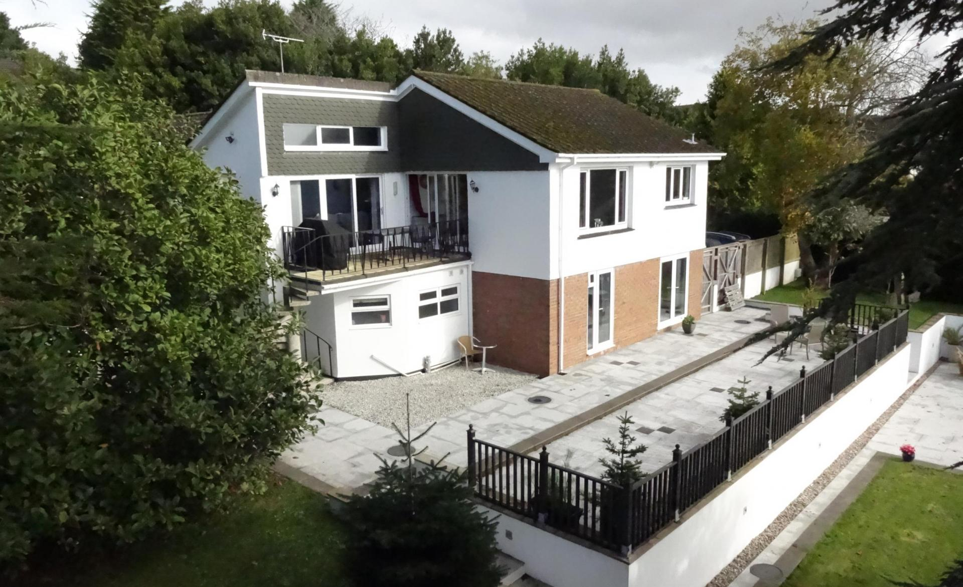 £900,000 - Biscovey, St Austell - 7 bedrooms