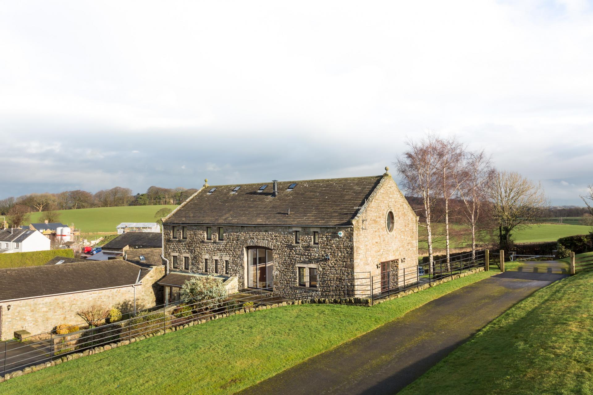 £700,00 - Hornby, Lancaster - 5 bedrooms