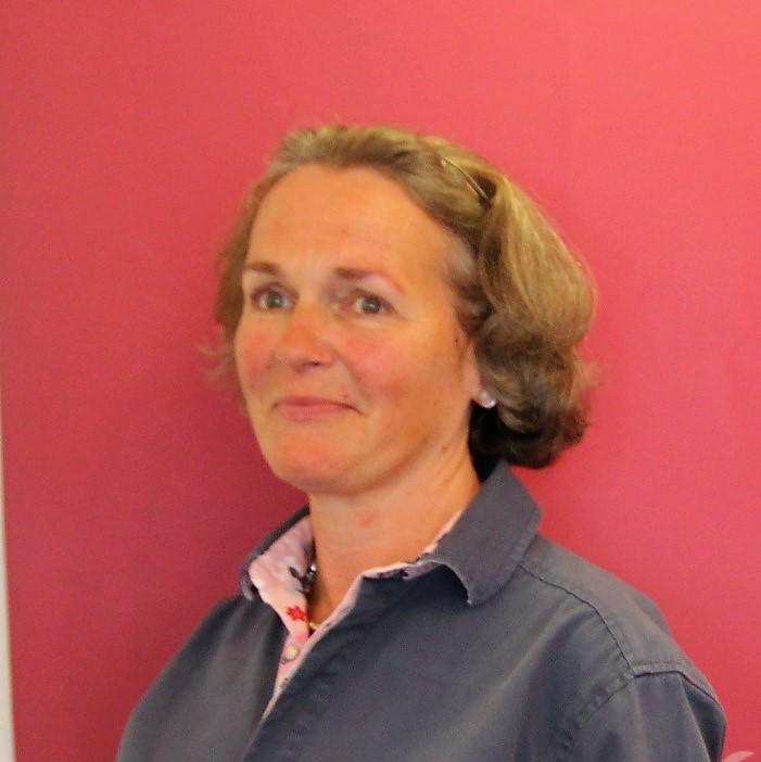 Frances Worle