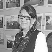 Lyn Martin