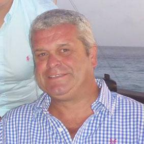 Mark Waterfield