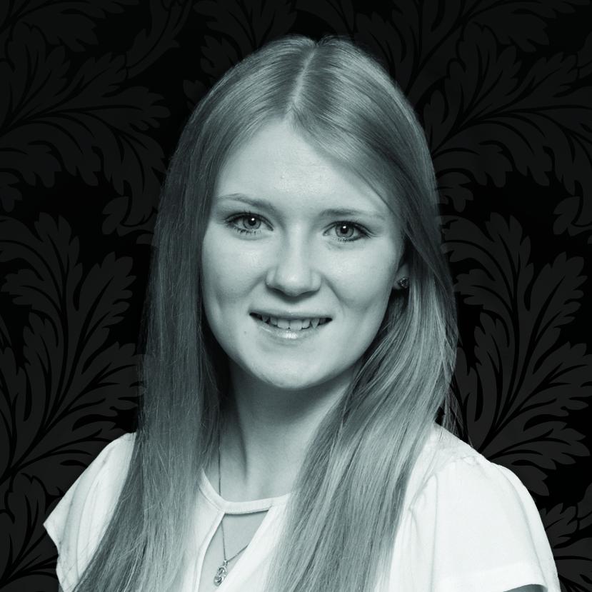 Gabriella Gaskin-Farley