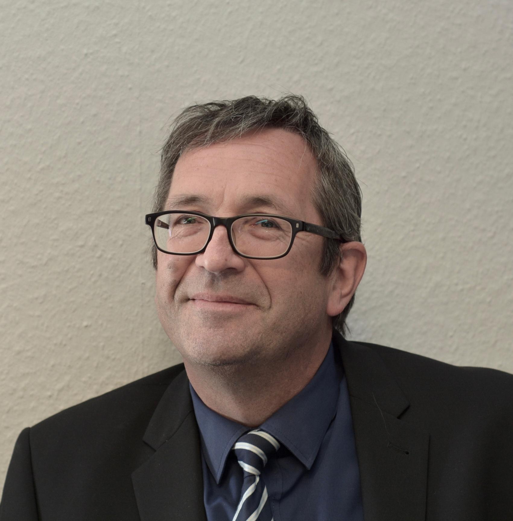 Simon Bradbury