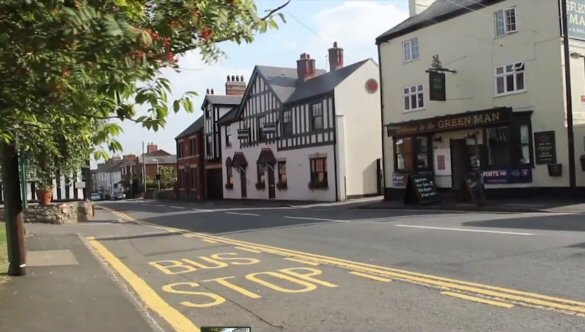 Discover Dunchurch