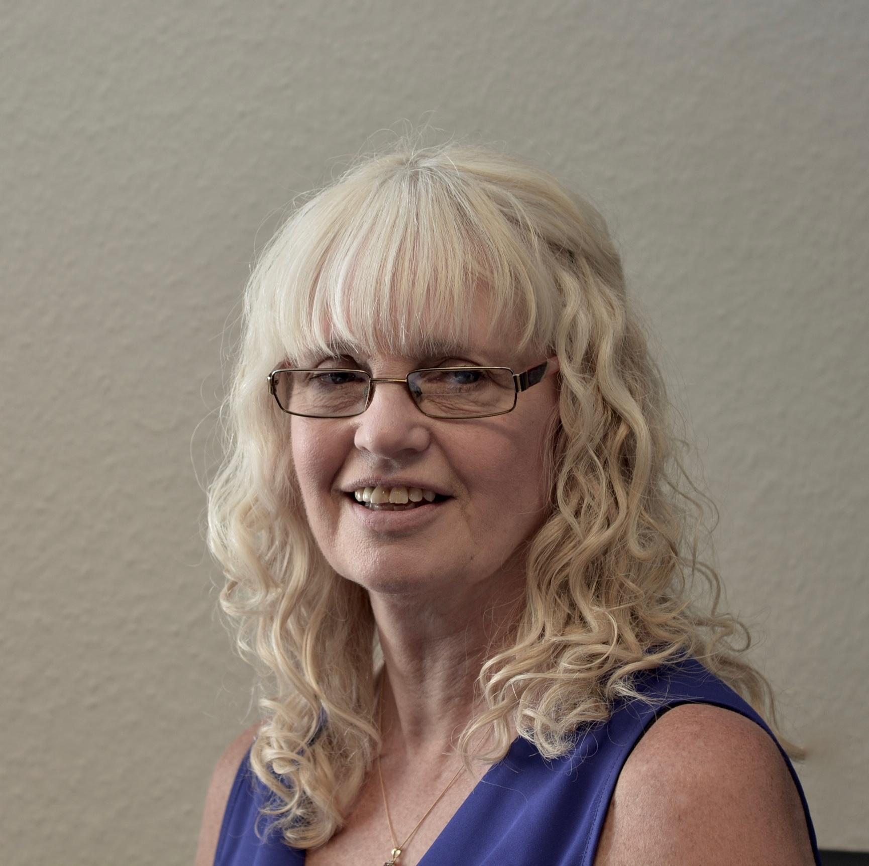 Sue Gipson