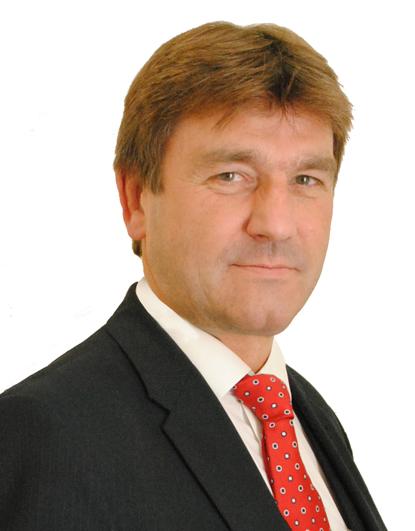 Andy Ottley, <br> MRICS