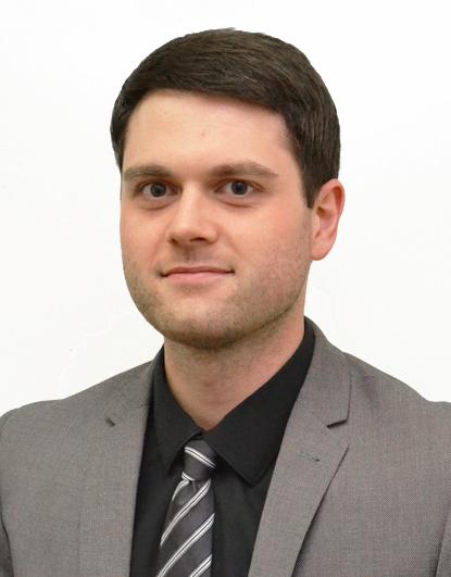 Jordan Nicholas BSc (Hons)