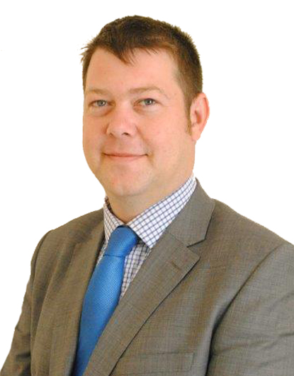 Kevin Broadhurst, BSc(Hons)