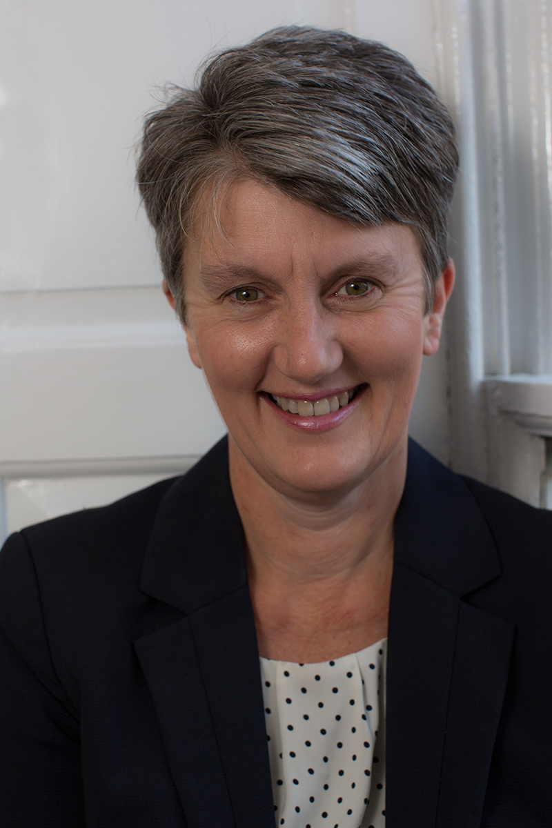 Alison O'Reilly