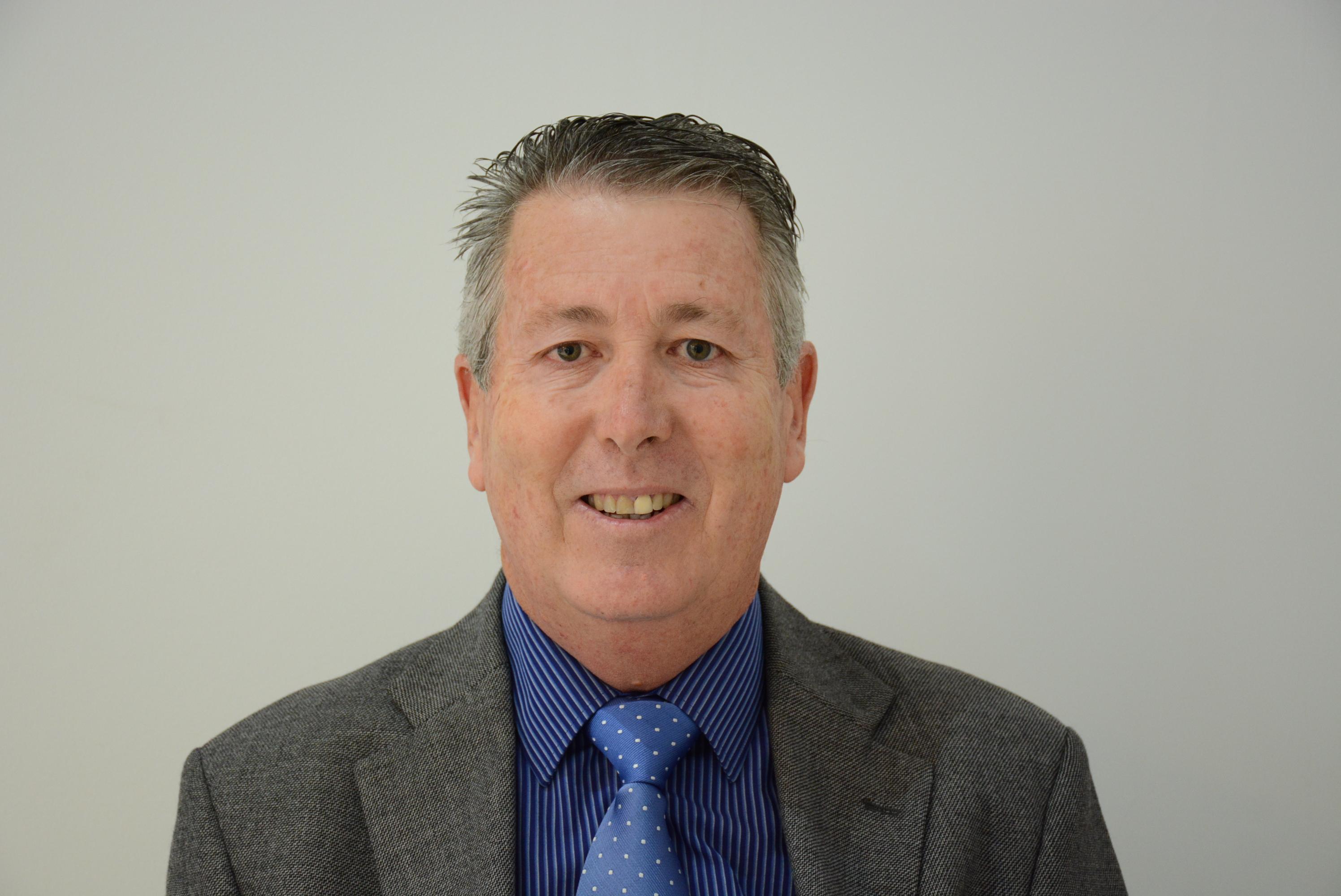 Steve Bergh