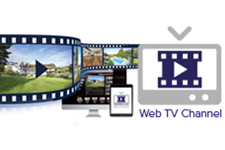 Web TV Channel