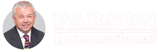 Parson International Logo