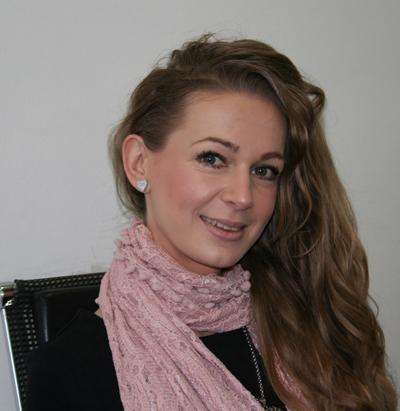 Katarina Hrvolova
