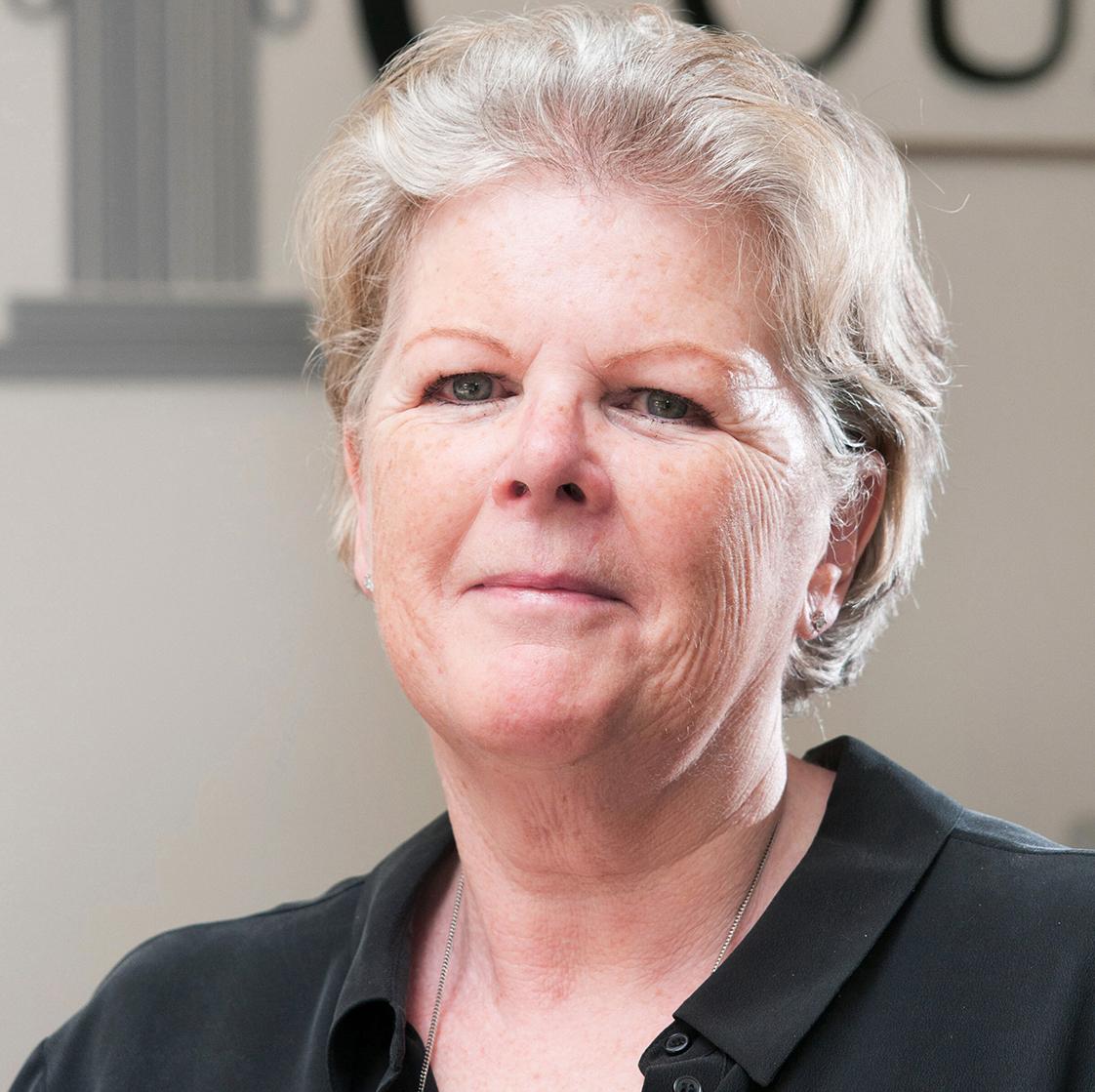 Anne-Marie Green