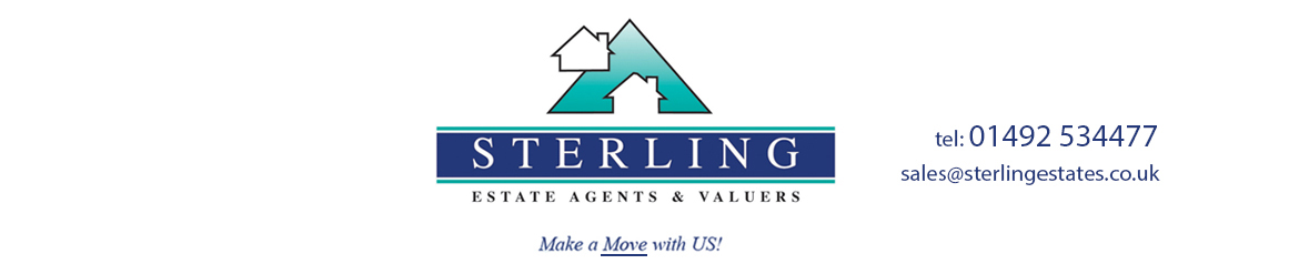 Sterling Estate Agents & Valuers (Colwyn Bay)