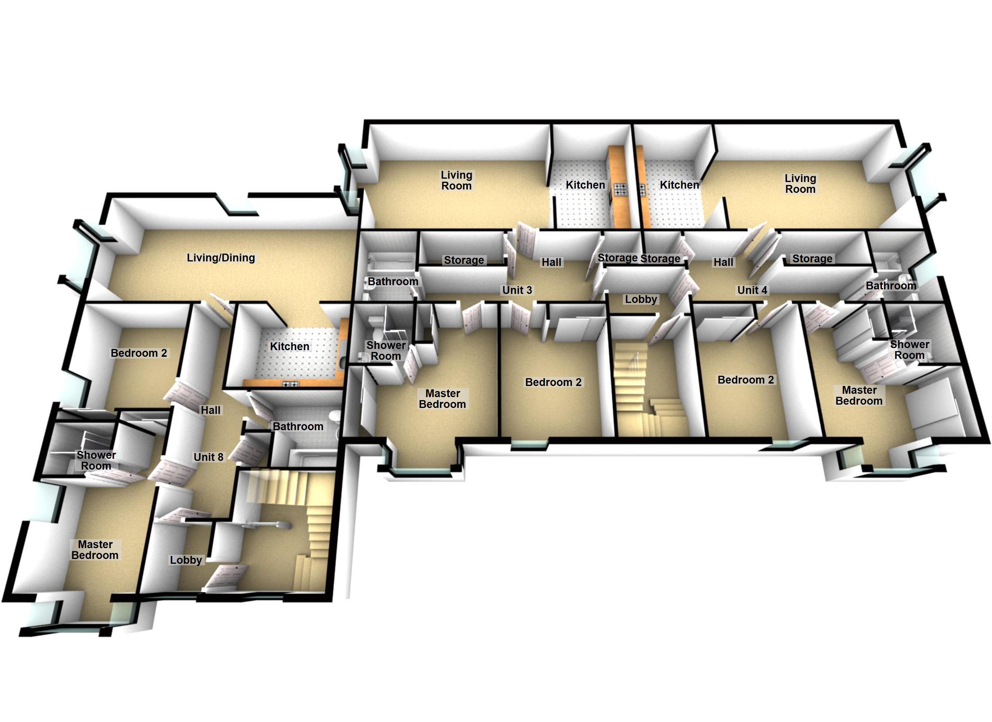warkworth_house_-_floor_1