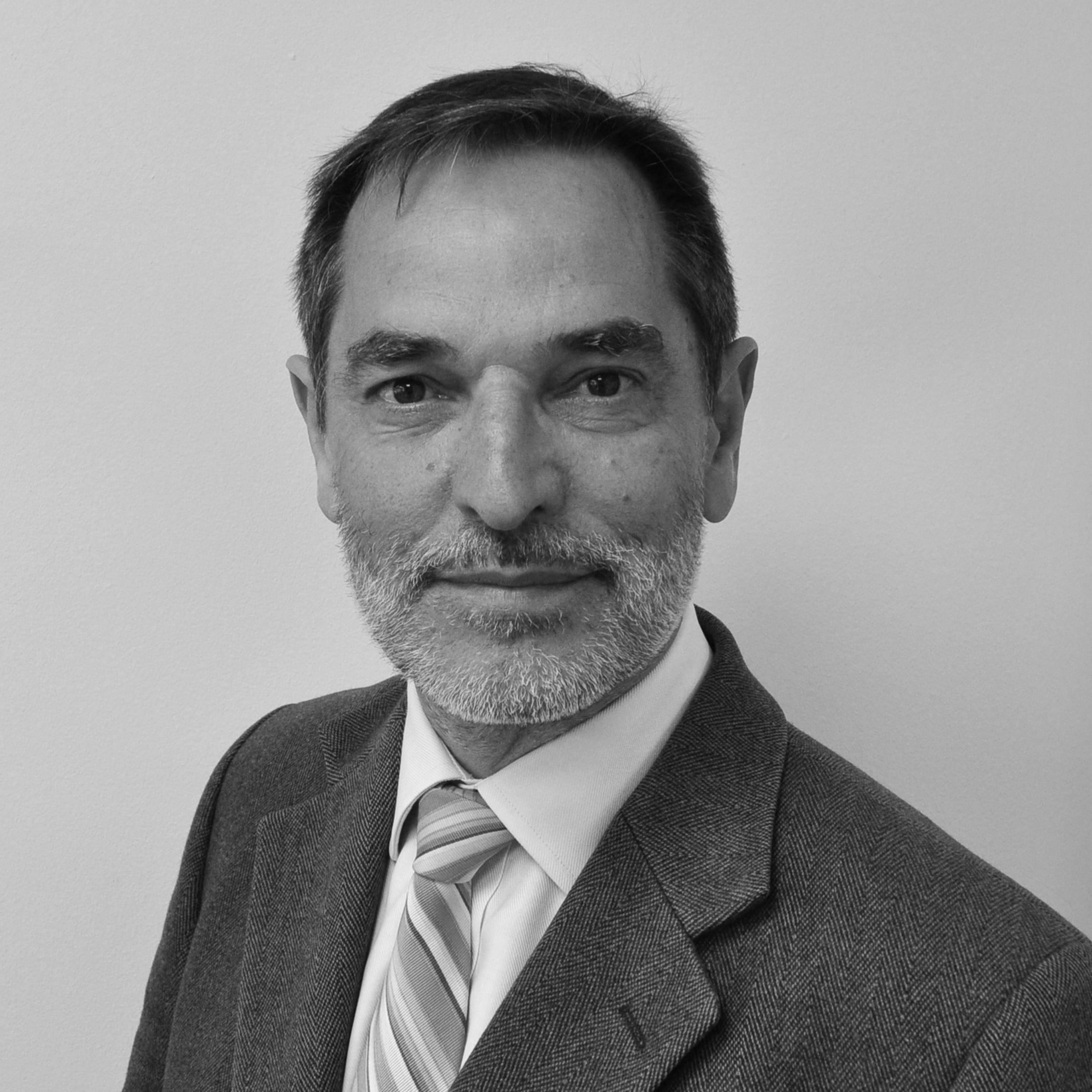 Kevin Stratford