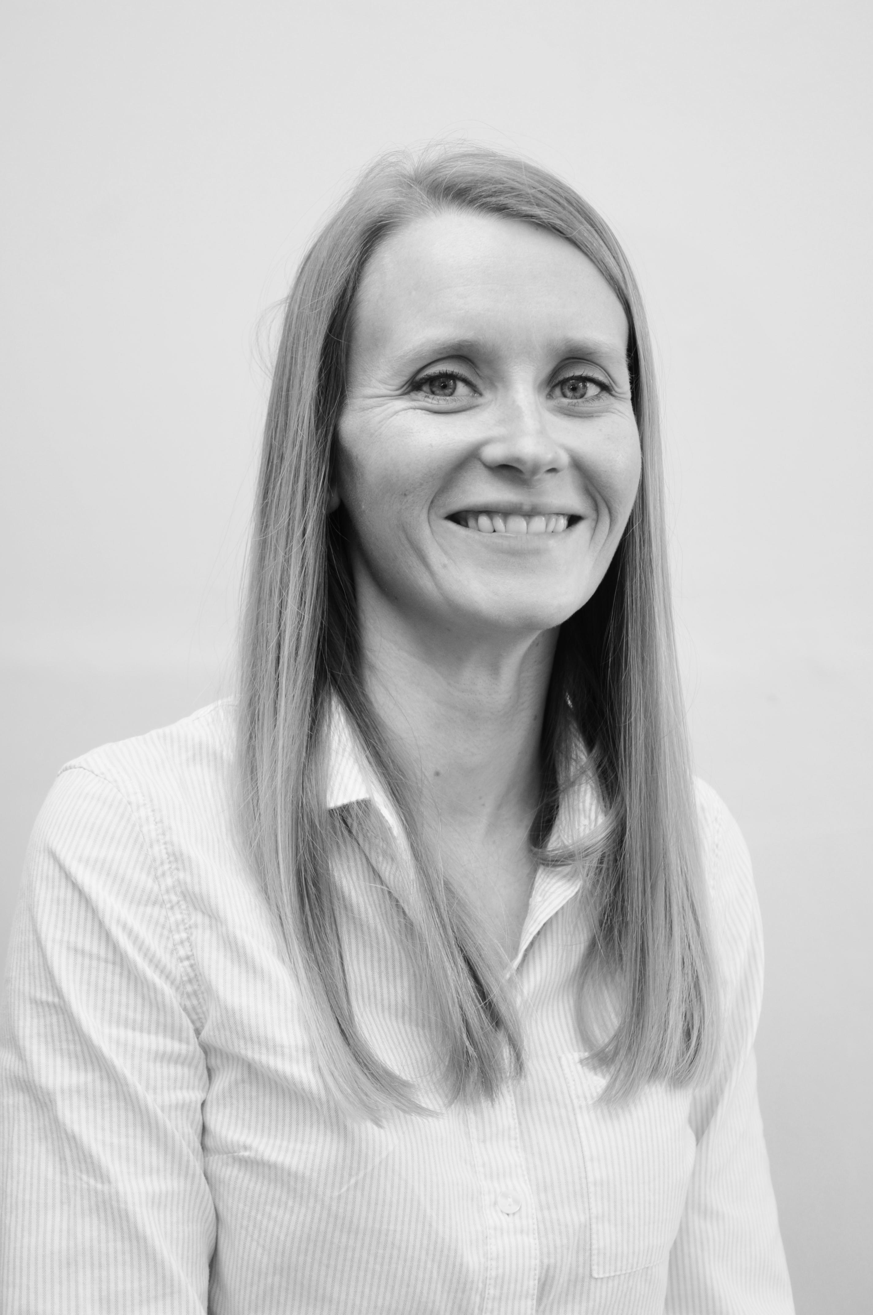 Claire Allaker
