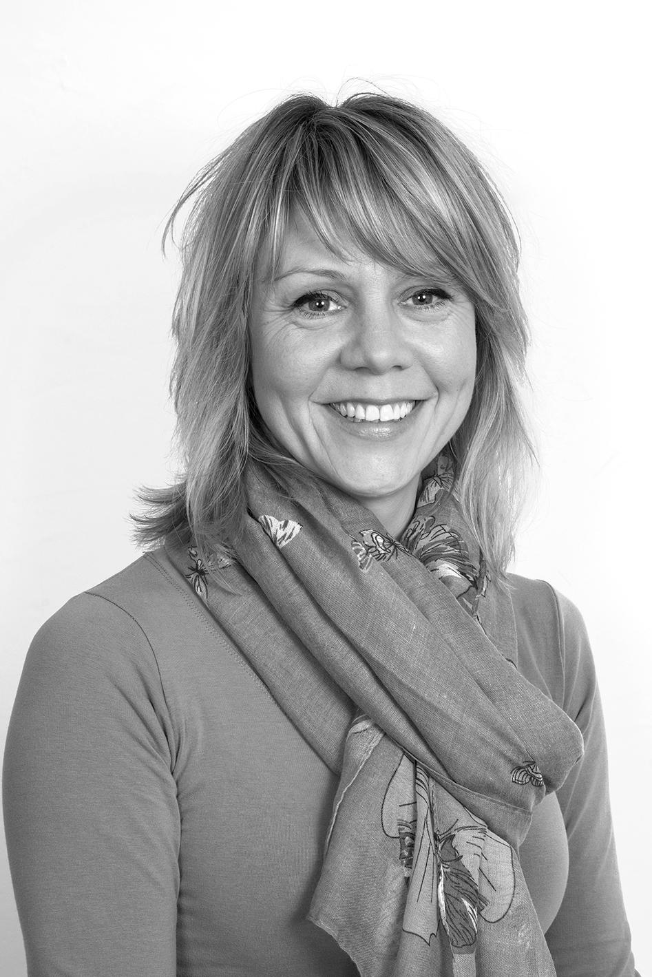 Nicola Etherington