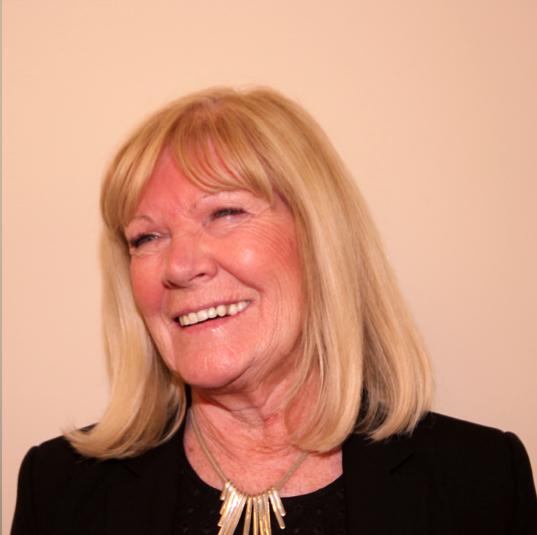 Patricia Gargan