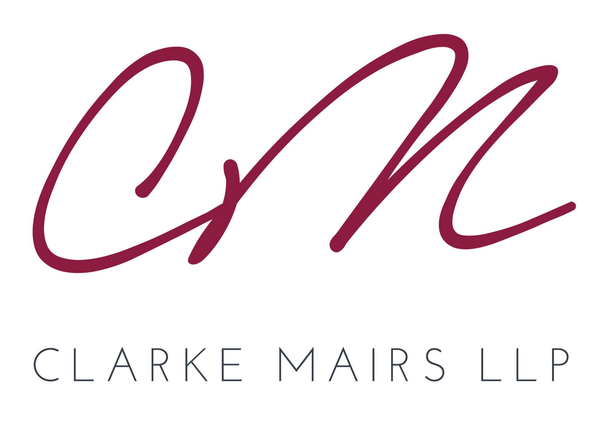 clarke_mairs_logo