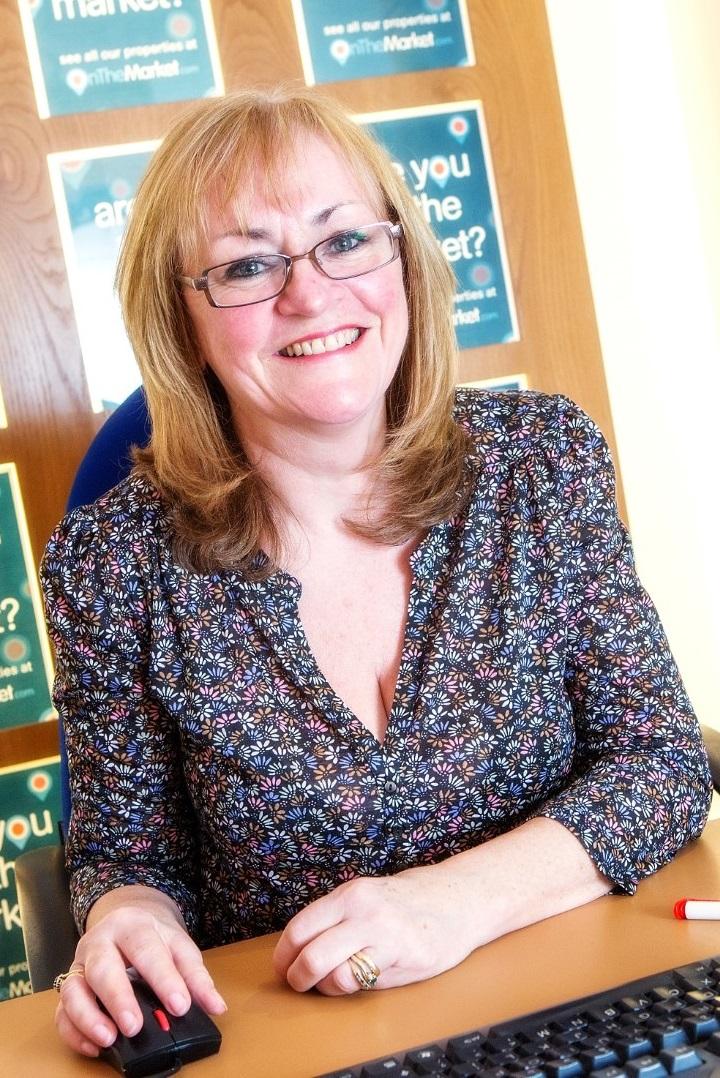 Deborah Thorpe