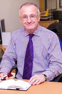 Jonathan Netts